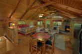 Gatlinburg Cabin with Washer and Dryer