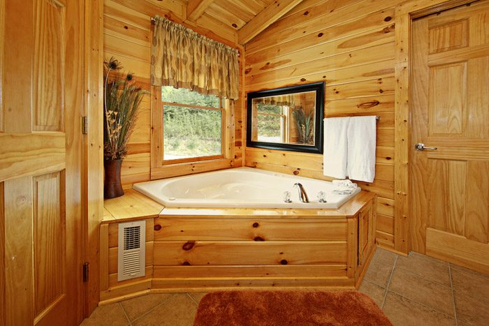 King Jacuzzi Suite - Duck Inn Lodge