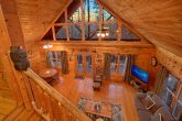 1 Bedroom Cabin near Pigeon Forge and Gatlinburg