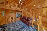 2 Bedroom Cabin Sleeps 6 with Mountain Views