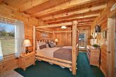 Cabin with Master Suite