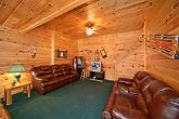Cabin with Den