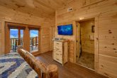 Master Bedroom with Private Bath and Views