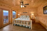 Luxury Cabin with 4 King bedrooms