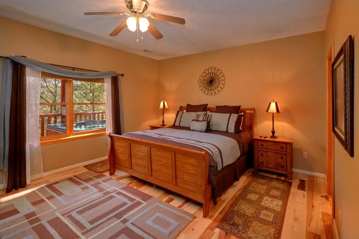 Luxury 5 Bedroom Cabin Sleep 14 Elkhorn Lodge - Elkhorn Lodge