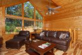 5 Bedroom Cabin Sleeps 14 with Leather Sleeper