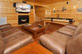 5 Bedroom Cabin with 2 Sofa Sleeps Sleep 14