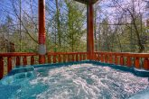 Private Hot Tub 5 Bedroom Cabin in Gatlinburg