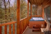 5 Bedroom Cabin Sleeps 14 with Views