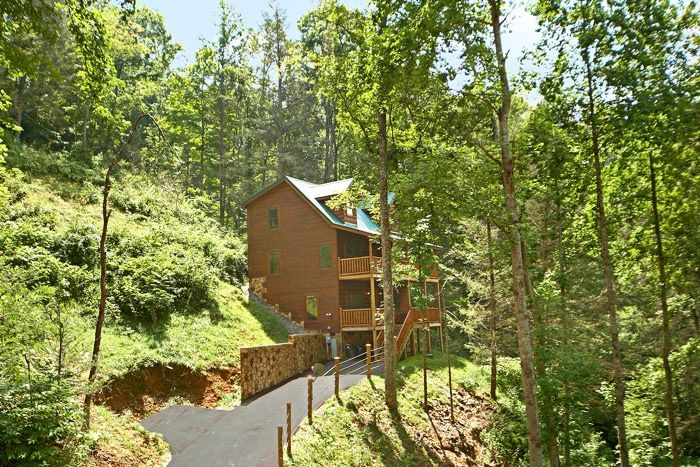 Endless Joy Cabin Rental Photo