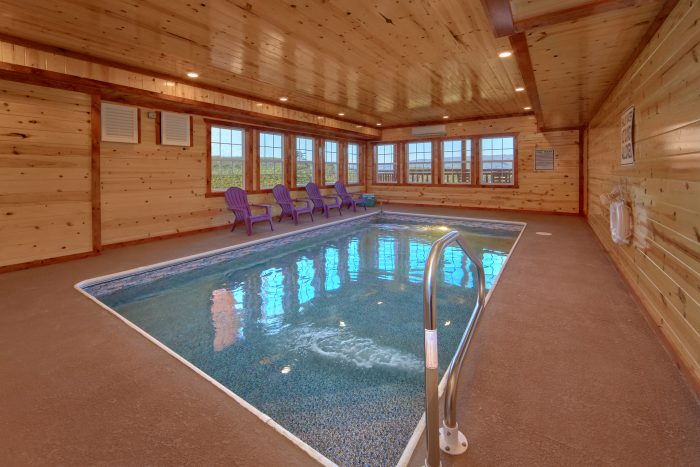 Featured Property Photo - Family Fun Pool Lodge 1