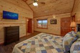 6 Bedroom Cabin Sleeps 14 All Flat Screen TV's
