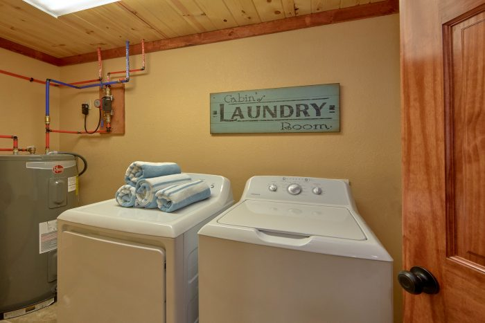 6 Bedroom Sleeps 14 Full Size Washer & Dryer - Family Fun Pool Lodge 1