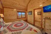 6 Bedroom Cabin Sleeps 14 with Indoor Pool