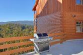 6 Bedroom Cabin Sleeps 14 Gas Grill & Indoor Poo