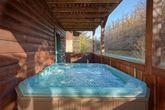 Smoky Mountain 4 Bedroom Cabin Rental