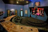 Gatlinburg Cabin rental with Movie Theater