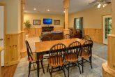 Gatlinburg Cabin with Large Dining Room