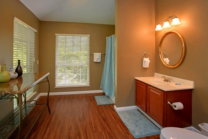 Gatlinburg Cabin with 6 Bedrooms and 4 Full Bath - Gatlinburg Movie Mansion