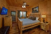 3 Bedroom Cabin with 2 Master Suites