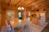 Gatlinburg 3 Bedroom Cabin Sleeps 10