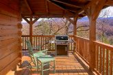 Gatlinburg 3 Bedroom Cabin Sleeps 10 with Views