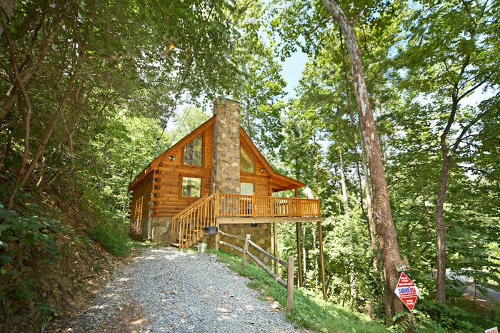 Get-n-Lucky Cabin Rental Photo