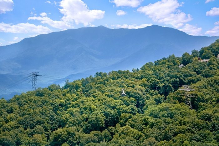 Gatlinburg Cabin with Views of the Smokies - Grand Pinnacle