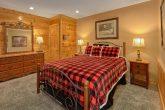 2 Bedroom Cabin Sleeps 9