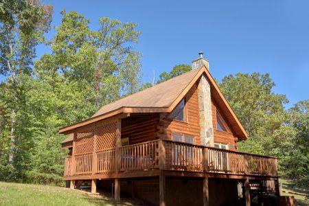 Honey Love: 1 Bedroom Wears Valley Cabin Rental