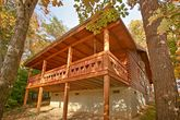 1 Bedroom Honey Moon Cabin in the Smokies
