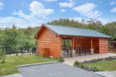Smoky Mountain Ridge Resort 2 Bedroom Cabin