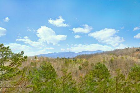 Heavenly Haven: 2 Bedroom Wears Valley Cabin Rental