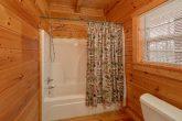 Bathroom with Tub / Shower on Main Level