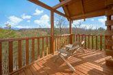 2 Bedroom Cabin Sleeps 6 with a View