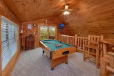 Open Loft Game Room