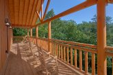 Pigeon Forge Cabin with Views