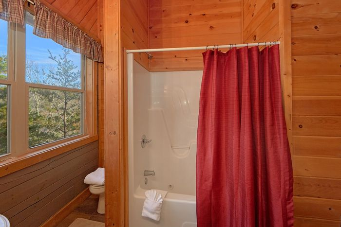 1 Bedroom Cabin in the Great Smoky Mountains - Higher Ground