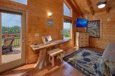 3 Bedroom Cabin with Master Suite in loft
