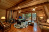 Rustic 2 Bedroom Cabin in the Smoky Mountains