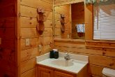 1 Bedroom Cabin Sleeps 2 Pigeon Forge
