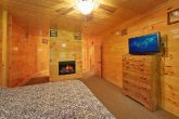 Premium 4 Bedroom Cabin with Fireplace