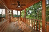 Premium Pigeon Forge Cabin with Scenic Views