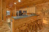 Cabin with modern Kitchen