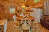 1 Bedroom 2 Story Cabin sleeps 6