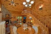 1 Bedroom Cabin Sleeps 6 Open Floor Plan