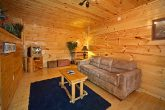 Cabin with Downstairs Game Room and Den