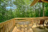 4 Bedroom Cabin with Picnic Table and Deck