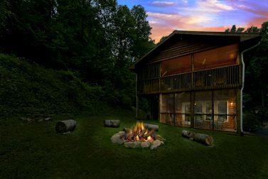 Cabin Rental in Gatlinburg TN Index Photo