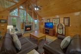 Premium Fully Furnished 4 Bedroom Cabin